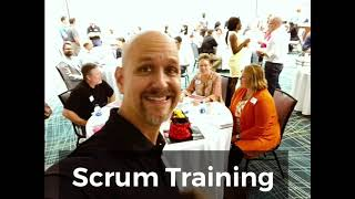 Scrum Training - Cambridge Air Solutions