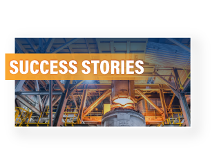 Success Stories - Cambridge Engineering