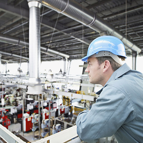 THE COMPLEXITY OF INDUSTRIAL HVAC PROCESS MANUFACTURING