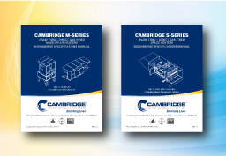 Cambridge Air Solutions Case Studies