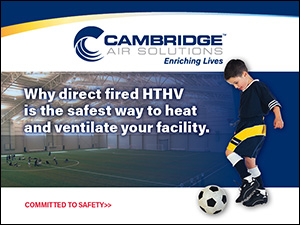 HTHV Heating Safety