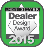 Cambridge Engineering won the Silver Award in the 12th annual Dealer Design Awards Program sponsored by The News magazine