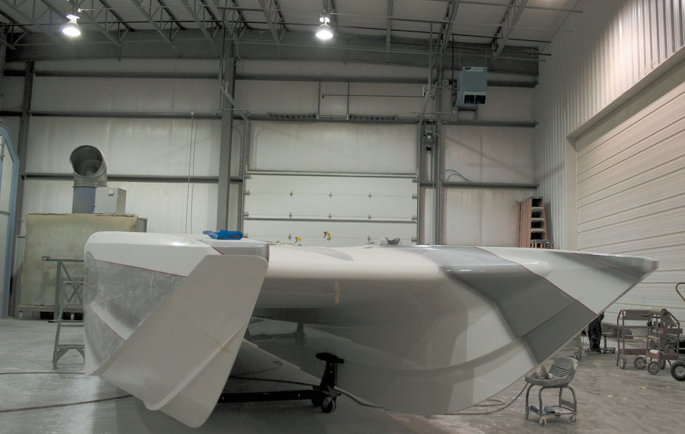 HVAC Solutions for Boat Storage & Large Storage Spaces - Cambridge Engineering